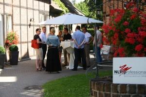 NLP Aubildung Business