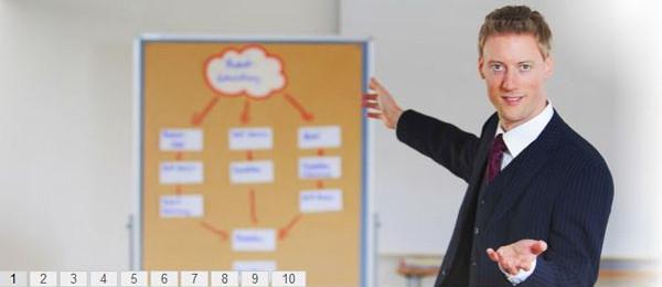Holger Backwinkel NLP Kongress