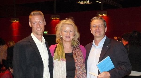 Holger Backwinkel, Martina Schmidt-Tanger, Jens Tomas